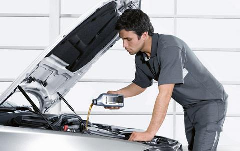 5 Causes Of Low Engine Oil Pressure | German Formula Auto Repair