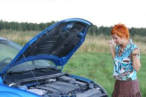 Problem In Car Engine
