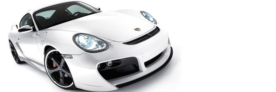 Porsche Service and Repairs