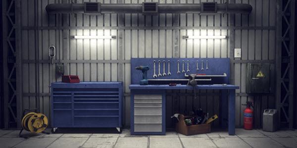 Professional Auto Repair Shop