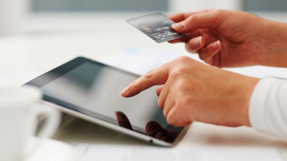 Online Payment For Auto Parts