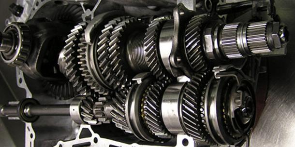 Troubleshooting Transmission Problems | German Formula ...
