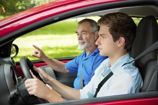 Driving Guidance